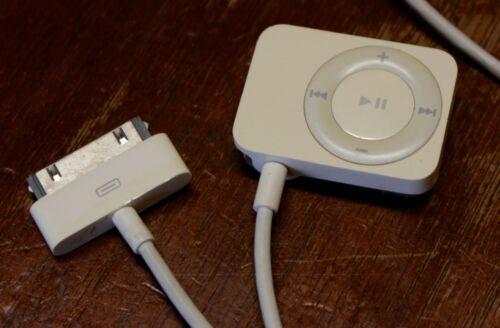 Apple iPod Remote FM Radio Tuner A1187 for iPod Classic
