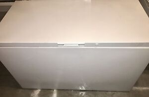 Woods chest freezer-16 cubic ft