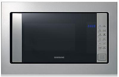Einbau Mikrowelle Samsung FW87SUST 23 Liter Mikrowellenherd Einbaumikrowelle NEU