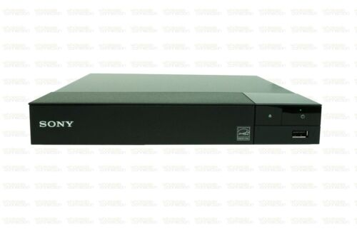 Sony Blu-ray Disc Player, Wired w/ 1080p Playback, Dolby TrueHD - BDP-S1700