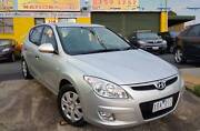 2010 Hyundai i30 SX (Rego/RWC Included) Dandenong Greater Dandenong Preview