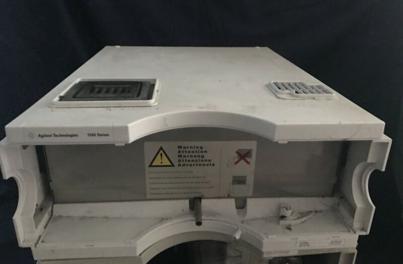 Agilent 1100 G1330A ALSTherm $HPLC LC G1330 ALS ThermostatAutosampler
