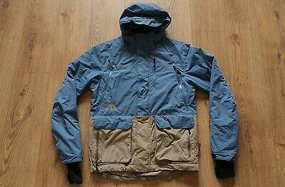 SALOMON 10K Ski Jacke Snowboard Jacke Kinder Jungen Winterjacke Jacket schwarz