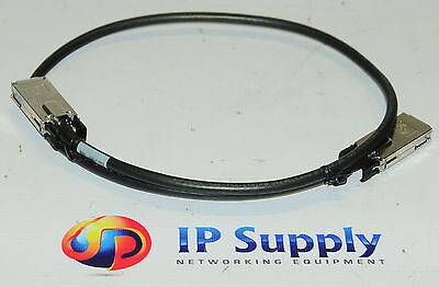 HP JD364B 37-0752-01 10GB 1 Meter Ethernet CX4 to CX4 Cable 6MthWtyTaxInv  10gb Ethernet Cx4 Cable