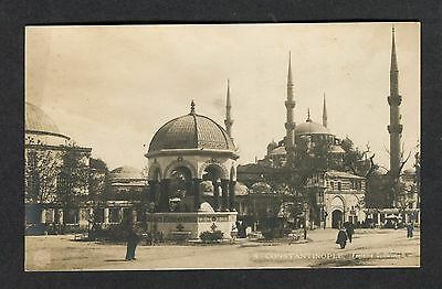 c1930s View of Istanbul (Constantinople)