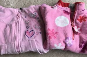 Toddler sweaters