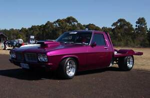 Ritchie's Restorations Fyshwick South Canberra Preview
