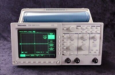 Tektronix Tds320 Digital Oscilloscope