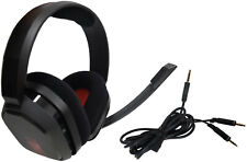 Logitech Astro A10 Wired Gaming Headset For PC, Xbox One, PS4, Switch 939-001508