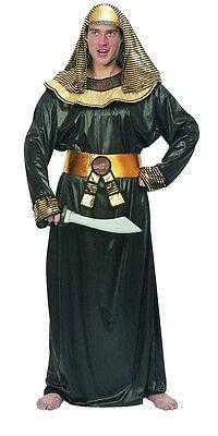 Herrenkostüm Pharao Fasching Herrscher Größen: S-L-XXL Kostüm Herren Ägypter NEU