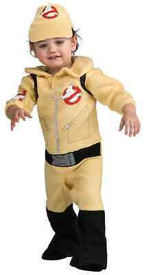 Ghostbusters Boy Ghost Buster Fancy Dress Halloween Baby Toddler Child Costume