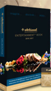 Entertainment Book North Perth Vincent Area Preview