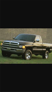 Looking for 1995-2002 Dodge Ram 1500
