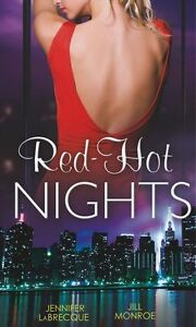 Red-Hot Nights: Daring in the Dark / Share the Darkness (Mills & Boon Special Re