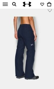 REDUCED!! Brand NEW with Tags Women's Under Armour Snow Pants