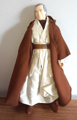 "1998 Star Wars Anakin Skywalker 13"" Poseable Figure from Kenner- FREE S&H"