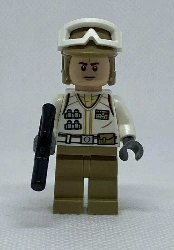 MINIFIGURES YOU CHOOSE FROM LIST PILOT LEGO STAR WARS CLONE TROOPERS