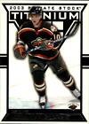 Marian Gaborik Hockey Trading Cards