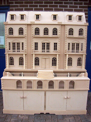 The Dolls House Builder