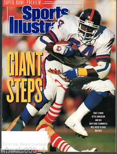 1991-Sports-Illustrated-New-York-Giants-Ottis-Anderson-Super-Bowl-XXV-Preview
