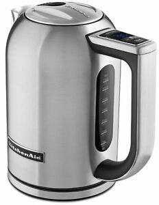 Kitchen Aid Electric Water Kettle