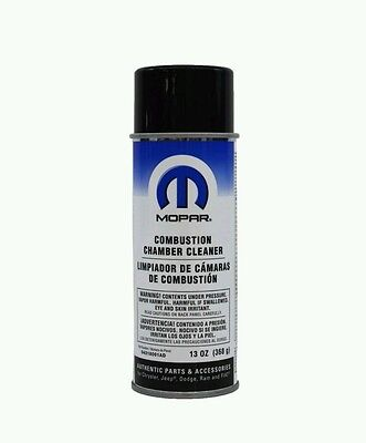 Combustion Cleaner - 4318001AE - CLEANER - COMBUSTION CHAMBER - Chrysler