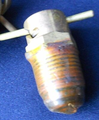 One (1) Oil Quick Drain for Lycoming engines.
