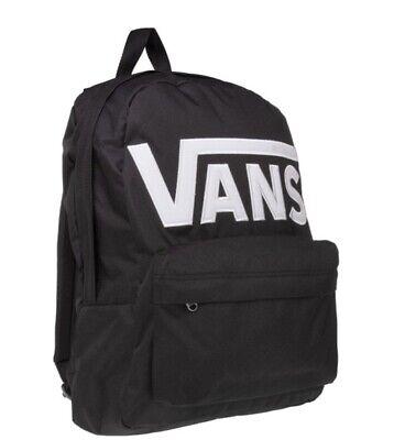 Vans old skool school backpack bag - Brand New With Tags