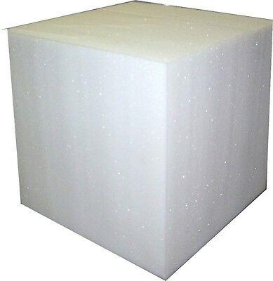 Bandscheibenwürfel Schaumstoffwürfel Lagerungswürfel fest 40x45x50 cm