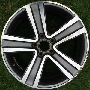 1x Ford Falcon BF Series 2 BF2 XR6 XR8 rim wheel mag 18inch Epping Whittlesea Area Preview