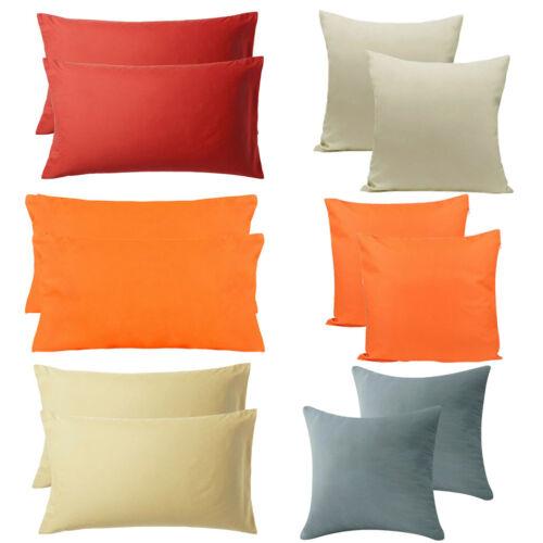 2 PC Christmas Outdoor Throw Pillow Covers Waterproof Cushio