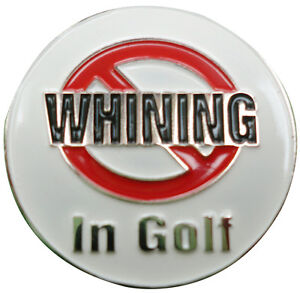 NO-WHINING-Golf-Ball-Marker-Package-of-2