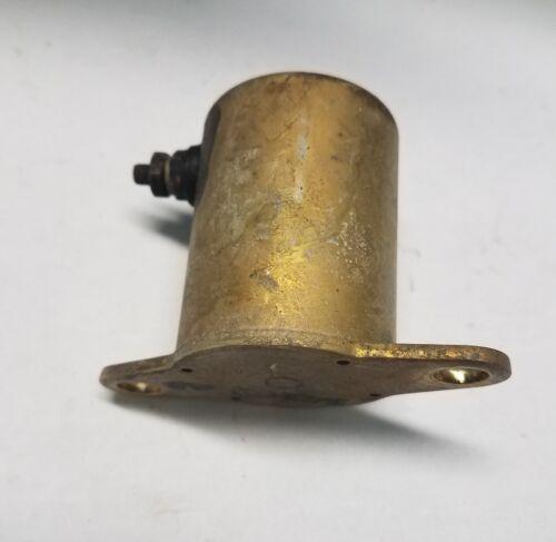 54293A5 Mercury Marine Choke Solenoid