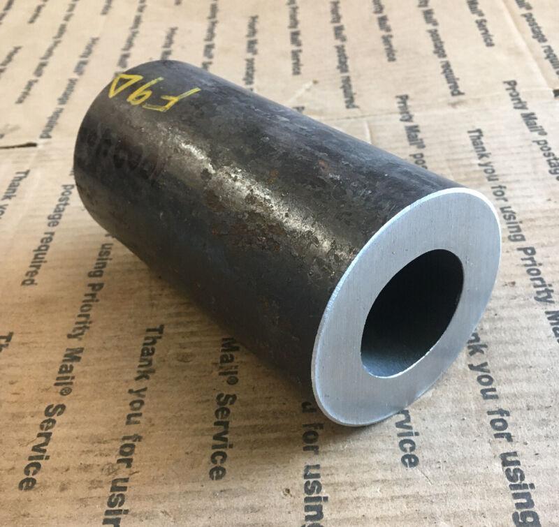 """DOM Steel Tube 3 1/4"""" OD X 3/4"""" Wall 6"""" Long Welding Machining Bushing"""
