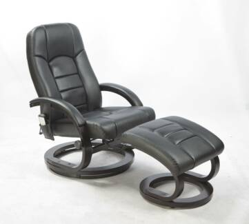 massage chair good guys. leather massage chair good guys