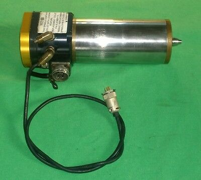 Excellon Abw 110 Air Bearing Spindle Motor 110000 Rpm 2000