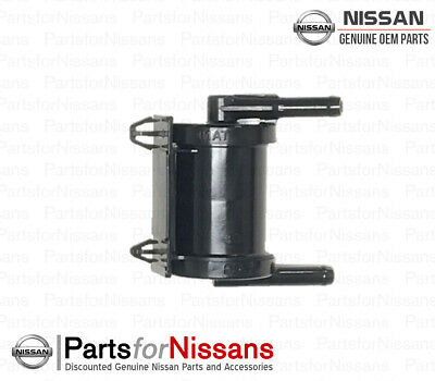 Genuine Vent Valve - Genuine Nissan 1993-2003 Altima Pathfinder Fuel Tank Vent Valve NEW OEM