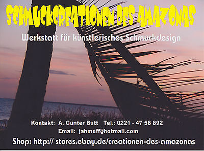 creationen des amazonas