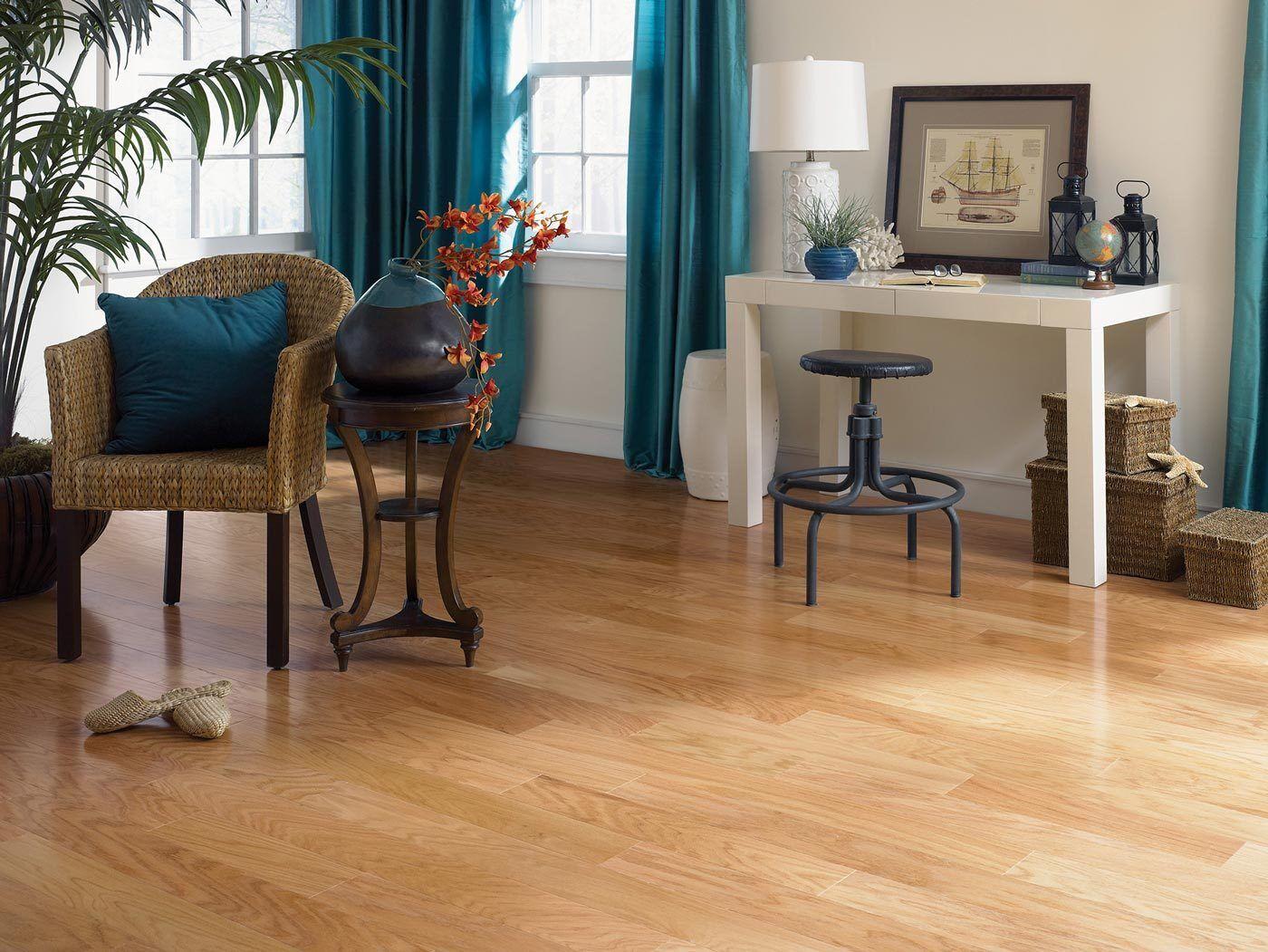 red oak natural engineered hardwood flooring 1