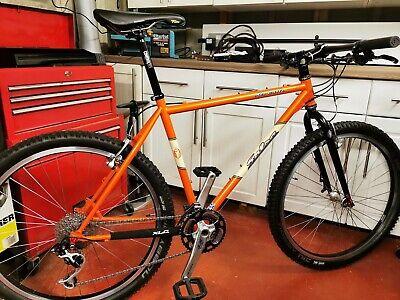 "2006 19.5"" Salsa Ala Carte Mountain Bike"