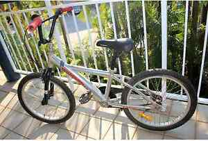 "mongoose BMX bike 20"" ready to ride Nightcliff Darwin City Preview"