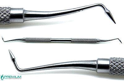 Composite Filling Double Ended 1.9mm2.1mm Dental Restorative New Instruments