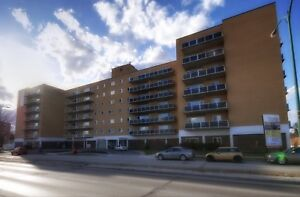 2 BDRM APARTMENT FOR SUBLET IN GRANT! 1 MONTH FREE + MORE!