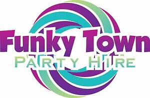 Funky Town Party Hire Butler Wanneroo Area Preview