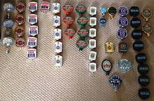 For the MAN CAVE - Beer Tap tops for $5 dollars each Monash Tuggeranong Preview