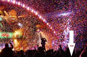 SEE COLDPLAY LIVE!!!! IN BRISBANE  2 X Tickets!  Tues 6/12/16 Varsity Lakes Gold Coast South Preview