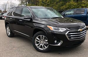 2019 Chevrolet Traverse High Country | SURROUND VISION | NAVI...