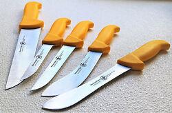 butcher knife set,knife set, butcher knives,meat knives,set of knife,Messer set