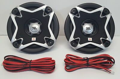 JBL GT5-500C 5.25'' (13cm) Car Component Speakers Woofers Only NEW#