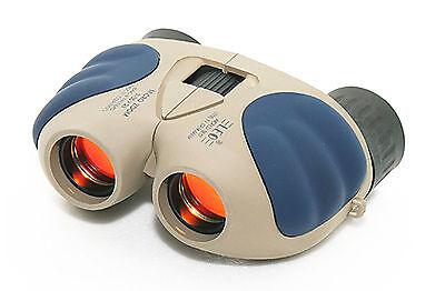 SeoulOptics LEO 7-35X21 Zoom CF BAK-4 prisms Binoculars EMS